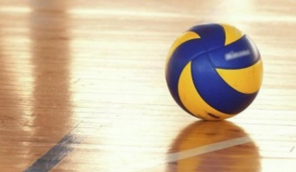 В Феодосии в волейбол сыграли сотрудники налоговой службы