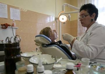 В Крыму не хватает порядка 700 врачей