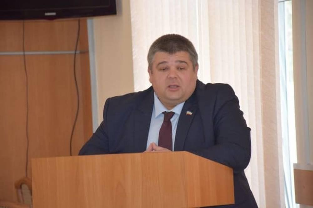 Николай Волков: Нашему пенсионеру сворачивают кукиш