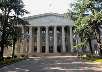 Правоохранители проводят выемку документов в администрации Ялты