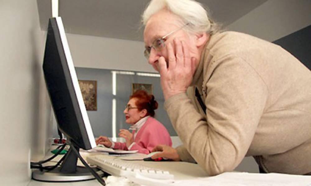 Крымских пенсионеров пригласили на конкурс лучших пользователей интернета