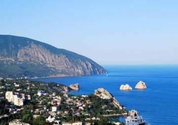 Курорты Крыма дешевле краснодарских для отдыха в летний сезон