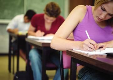 Анкетирование на риск употребления наркотиков проходят от 65 до 87% крымских школьников