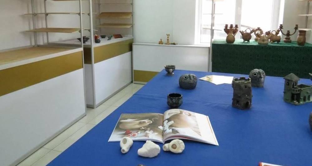 В Симферополе откроется учебно-выставочный комплекс для мастеров-ремесленников
