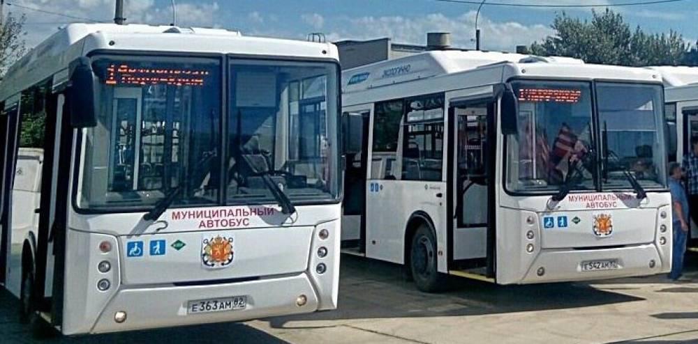 Проезд в низкопольных автобусах подорожает