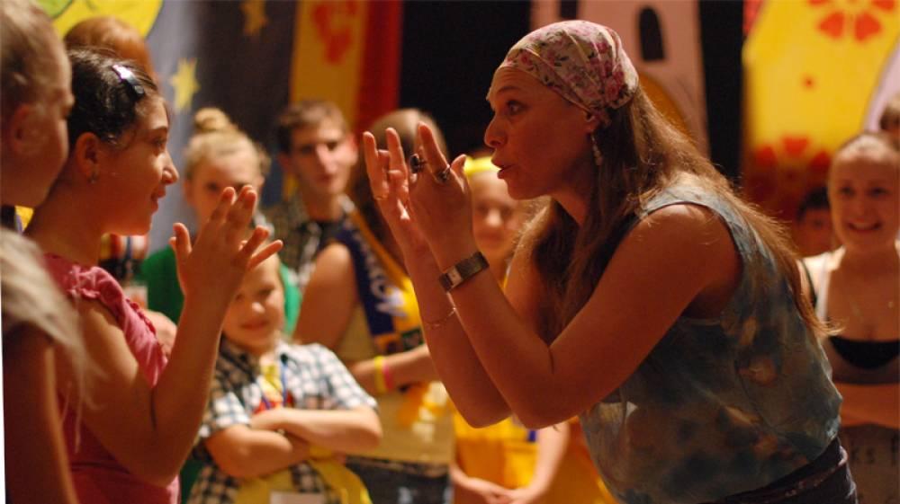 Мастера театрального искусства проведут мастер-классы в Евпатории