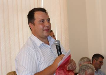 Директор «Крымхлеб» назвал Аксенова «крестным отцом»