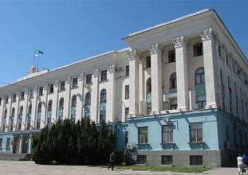 Крым начал подготовку к 1030-летию крещения Руси