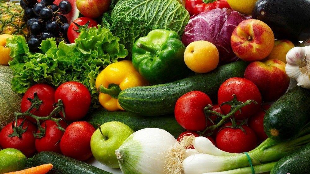 Ярмарка сельскохозяйственной продукции