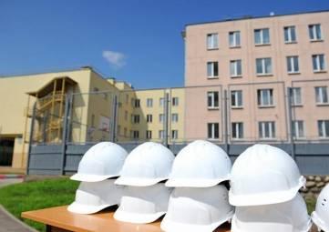 В Феодосии построят новую школу и детский сад