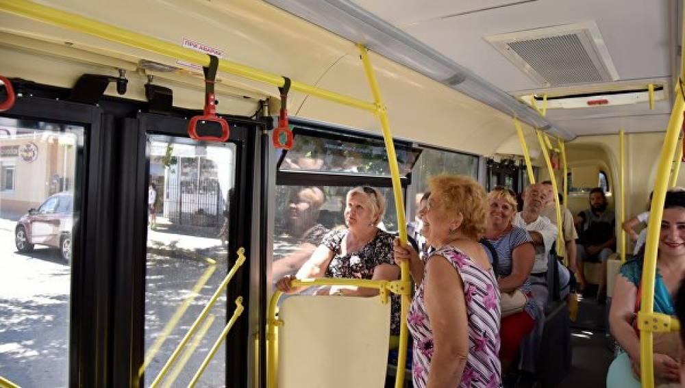 Проверкой пассажироперевозок в Крыму займется госучреждение