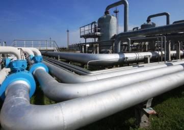 В Крыму будут строить газопровод