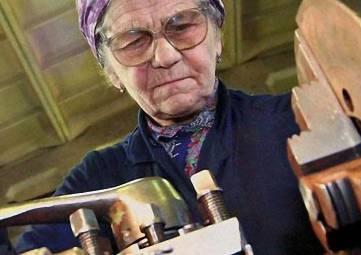 В ожидании реформы: как крымские пенсионеры ищут работу и что находят