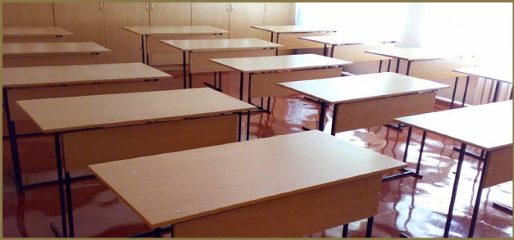 В этом году за парты школ Феодосии сядут почти десять тысяч детей