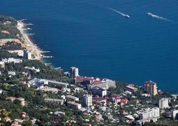В Крыму продали три санатория за 1,5 млрд рублей