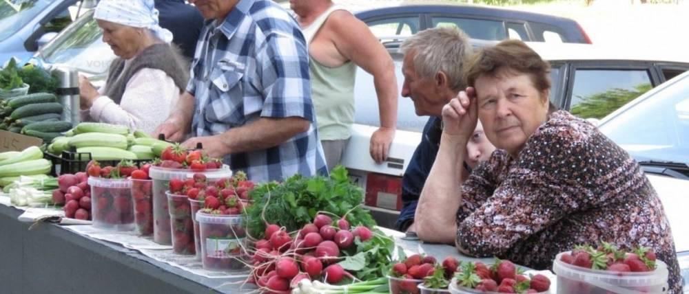 В Крыму снизили размер штрафов за незаконную торговлю - власти Симферополя недовольны