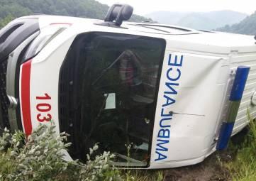 Медсестра погибла в ДТП