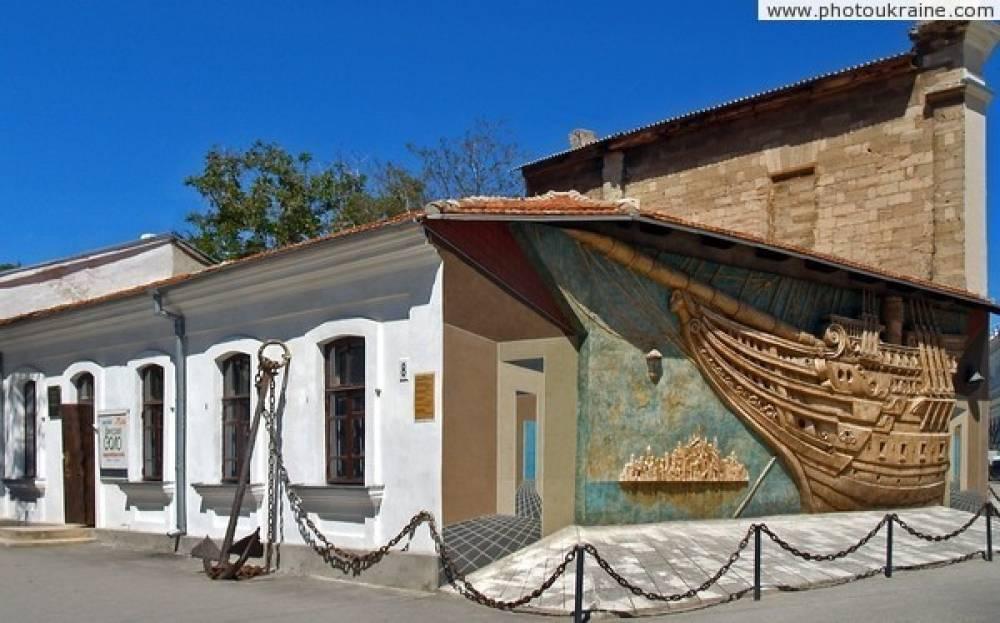 В день рождения Александра Грина в Феодосии устроят интерактивные экскурсии в доме писателя и концерт под открытым небом