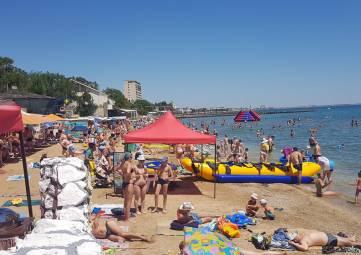 ТОП лучших пляжей Крыма
