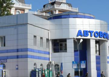 На всех автостанциях Крыма появятся Wi-Fi зоны
