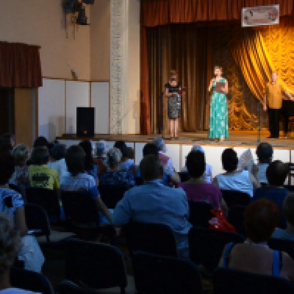В Феодосии открыли Международный Цветаевский Фестиваль