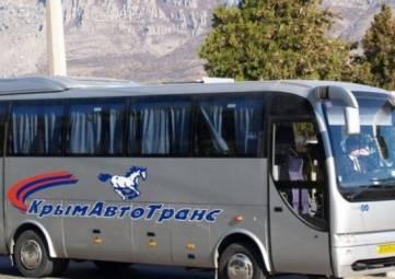 «Крымавтотранс» открыл сезонные автостанции в Большой Алуште