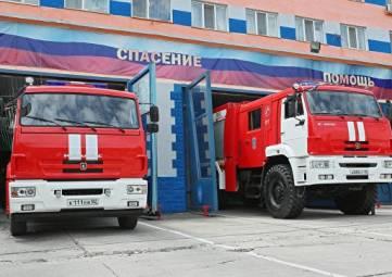 Пять пожаров за сутки: в Крыму горели хозпостройки и жилые дома