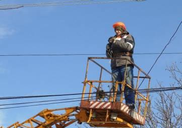 5,5 тысяч крымчан не могут подключится к энергосетям