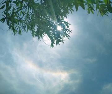 Небо прекрасно
