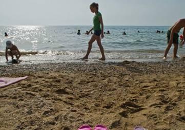 В Крыму начались рейды по летним лагерям