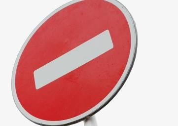 В центре Симферополя ожидаются пробки из-за ремонта дорог