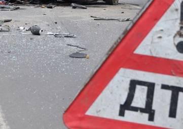 Трое человек погибли и трое пострадали в аварии на трассе Симферополь - Джанкой