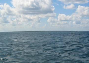 Черное море у берегов Крыма в ближайшие дни остынет