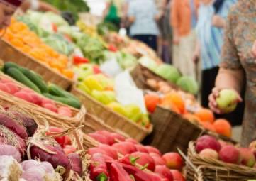 В Роспотребнадзоре рассказали, как покупать качественные фрукты и овощи
