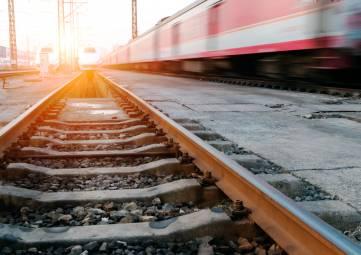 Пассажиропоток на Крымской железной дороге снова вырос