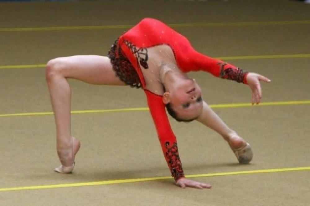 В Феодосии состоится традиционный турнир по художественной гимнастике «Жемчужина Крыма»