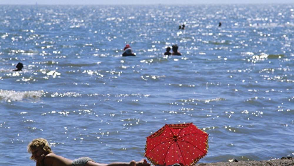 Азовское море проверят на холеру