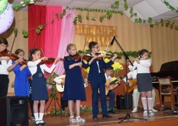 Крымская сеть школ искусств требует расширения – вице-премьер