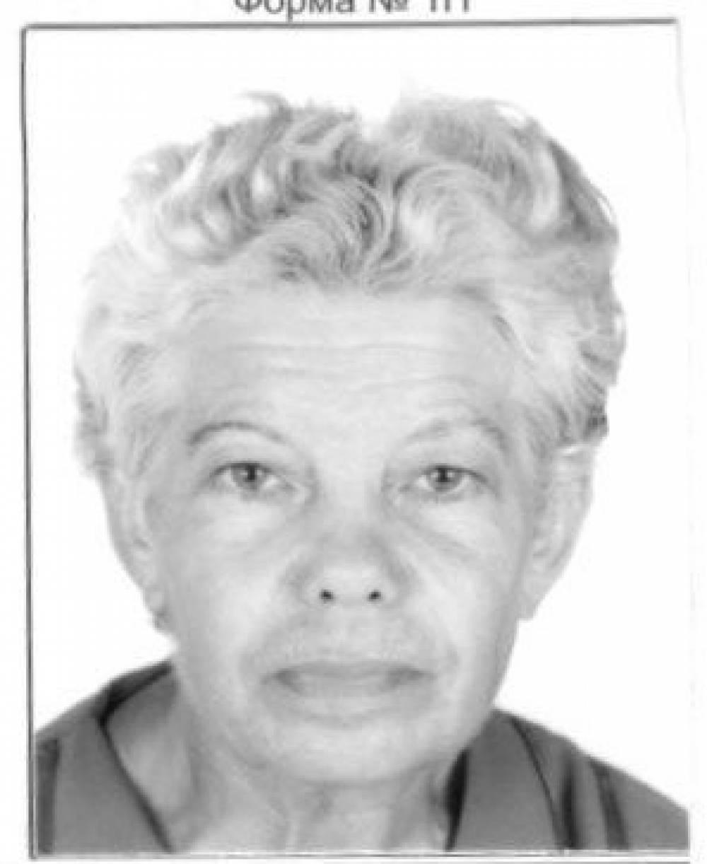 В Керчи разыскивают без вести пропавшую пенсионерку