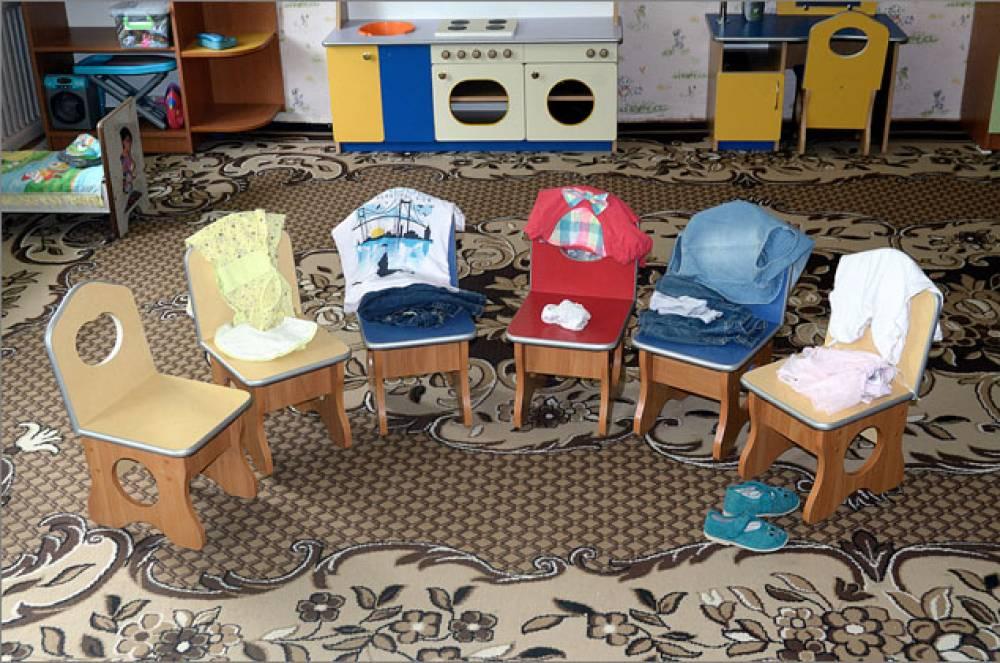 В детских садах Щебетовки и Берегового планируют открыть дополнительные группы