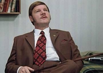 Ялтинцы почтят память «короля комедии» Михаила Пуговкина