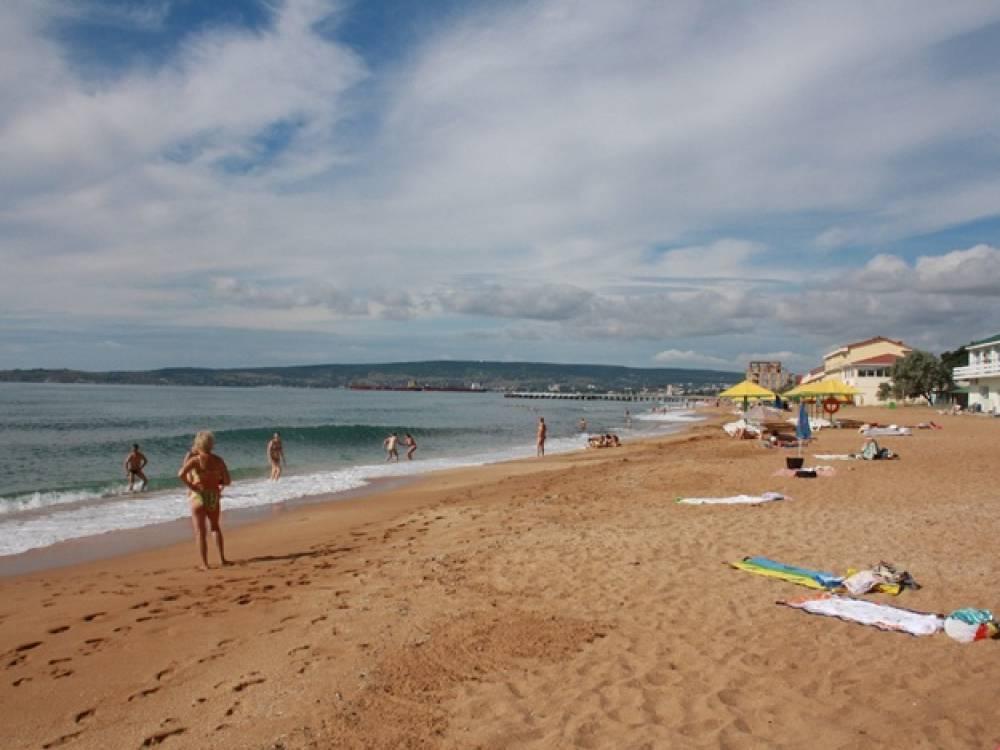 Оштрафовали пользователей пляжей