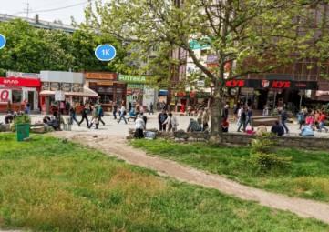 В Симферополе снесут 4 домика возле водохранилища, аптеку и пивной ларек