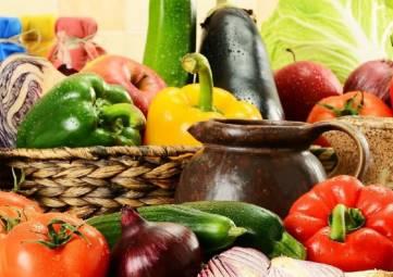Минимальный месячный набор продуктов в Крыму оценили в 4 тыс рублей