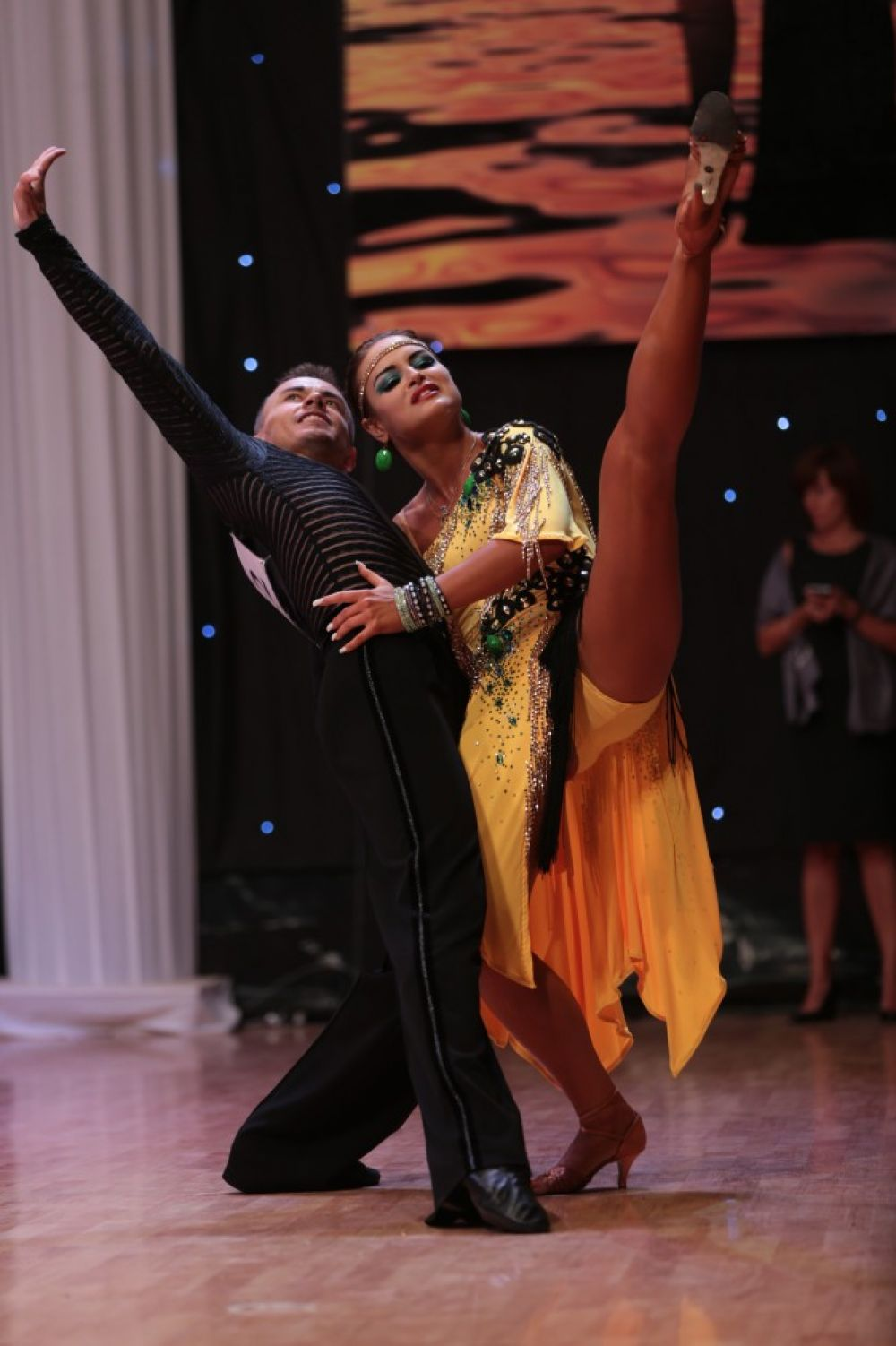 Общественная организация «Детский танцевально-спортивный клуб «Браво» - 20 лет вместе!