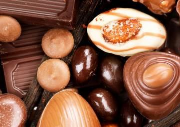 Крым входит в топ-5 туристических регионов с самым вкусным шоколадом