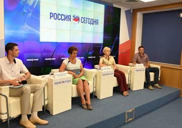 В Роспотребнадзоре рассказали, на что чаще всего жалуются крымчане