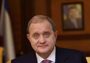 Могилев предлагает продавать воду Крыму из Украины