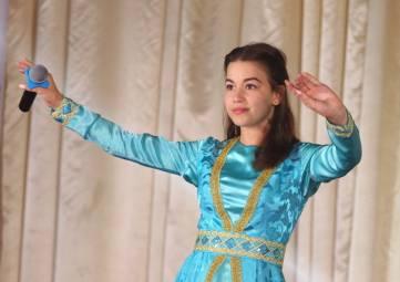 В Морском состоялся фестиваль-конкурс «Салют Талантов»