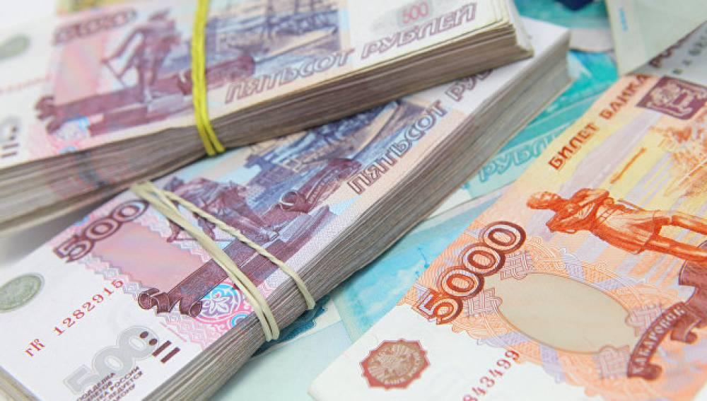 Доходы бюджета Крыма выросли на 12% – Минфин